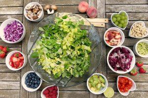 תזונה טבעונית למתאמנים- כל מה שרציתם לדעת