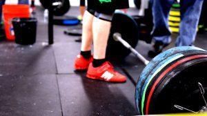 OCD אצל ספורטאים