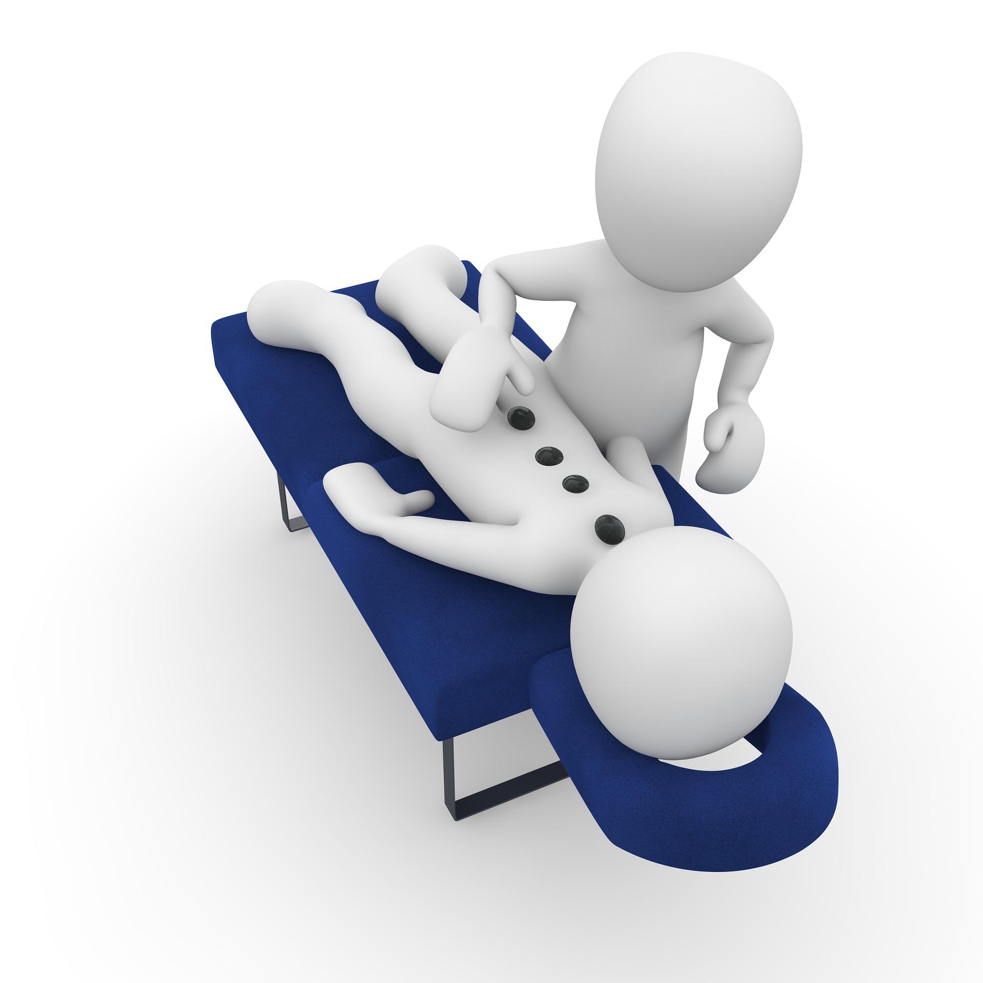 סובלים מפציעות כתוצאה מאימונים קשים? פיזיותרפיסט ספורט יכול לעשות משהו בקשר לזה